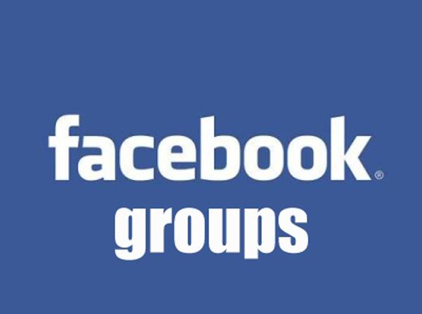 cara mengirim status ke semua grup